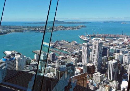 Auckland - City of Sails