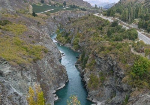 Lord of the Rings Tour in Queenstown