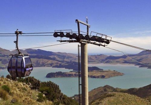 Aktivitäten & Ausflüge in Christchurch & Umgebung