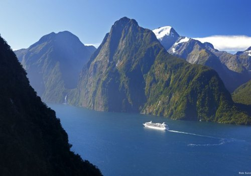 Reisezeiten in Neuseeland