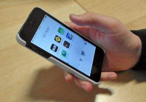 Apps für Neuseeland