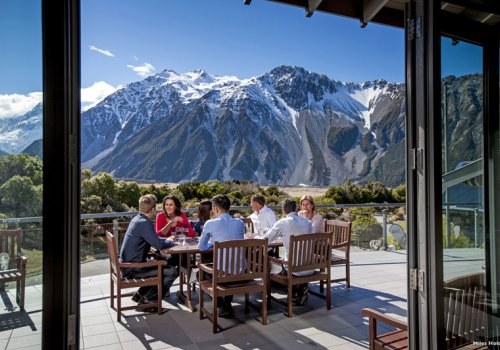 20 Tage Neuseeland-Rundreise (Premium)