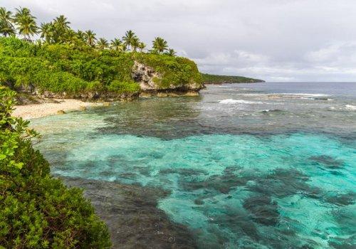 Pazifikinselchen Niue - Traumhafter Geheimtipp