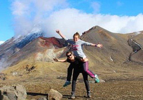 Abenteuer-Rundreisen auf der Nordinsel