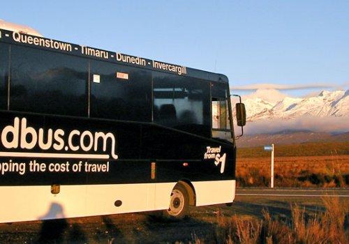 Der Naked Bus