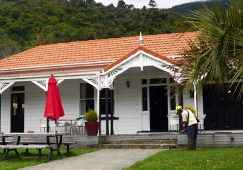 Hotels & Guest Houses buchen
