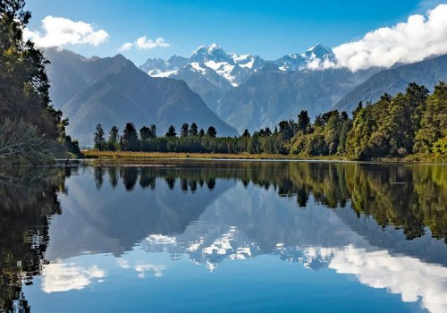 9 Fakten über Neuseeland ...